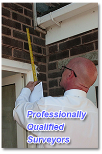 Qualified Surveyors